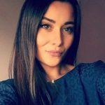 ULTI Coin team member-Nadja Jovovic-Consultant