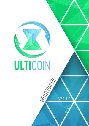 ULTI Coin whitepaper